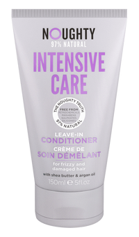 Shampoos & Conditioners - Noughty Intensive Care Leave-In Conditioner (150ml)