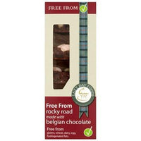 "(Best Before 15/10) Lazy Day ""Free From"" Rocky Road (Pack of 5) - TheVeganKind"