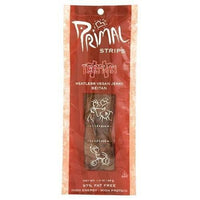 Snacks - Primal Strips Teriyaki