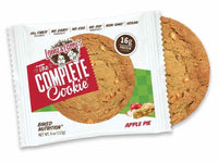 Sports Supplements - Lenny & Larry's - The Complete Cookie Apple Pie (113g)