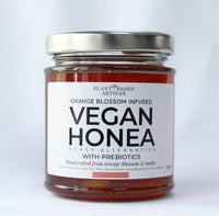 Sugars, Sweeteners, Syrups - Plant Based Artisan - Vegan Honea (Various) (190ml)
