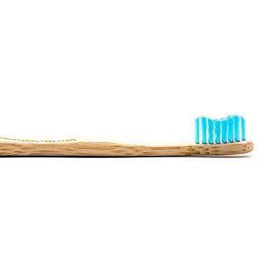 Toothbrushes - Adults Humble Brush - Medium Blue