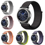 Samsung Gear/Galaxy Nylon Bands