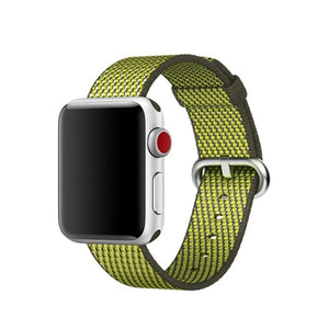 Apple Watch Smart Casual Nylon Bands