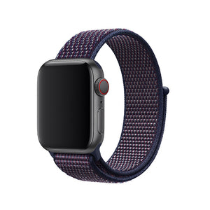 Nylon Apple Watch Sport Band