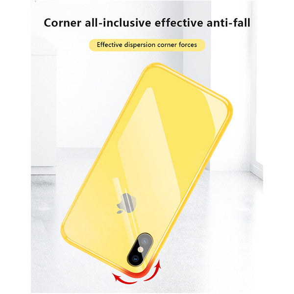 All-inclusive Anti-drop Primary Color iPhone Original Material Phone Case For iPhone 6/6S/6Plus/6SPlus