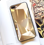 Luxury 6D Aurora Glossy Face TPU Soft Edge Cover Phone Case For Huawei P20/P 20Pro