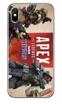 Apex Legends Phone Case iPhone 7/8/7Plus/8Plus