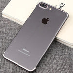 Explosion-proof anti-fingerprint frosted tempered soft ice film for iPhone Series(5 Pieces)