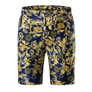 2019 New Beach Shorts Casual Pants