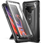 Heavy Duty Protection Full Body Shockproof Slim Fit Phone Cover for Samsung Galaxy Note 8 / Note 9