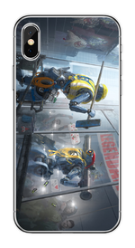 Apex Legends Phone Case For iPhone X/XS/XR/XS MAX