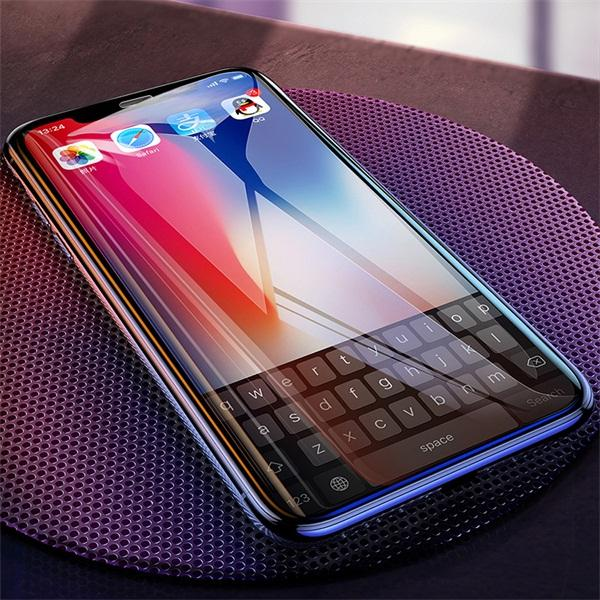 9D Screen Protective Glass for iPhone X/XS/XR/XS Max