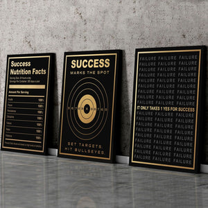 SUCCESS IS GOLDEN BUNDLE