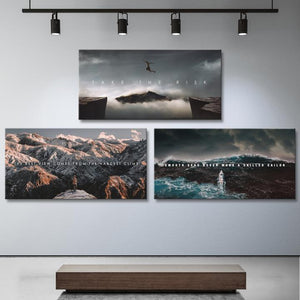Inspirational Nature Bundle