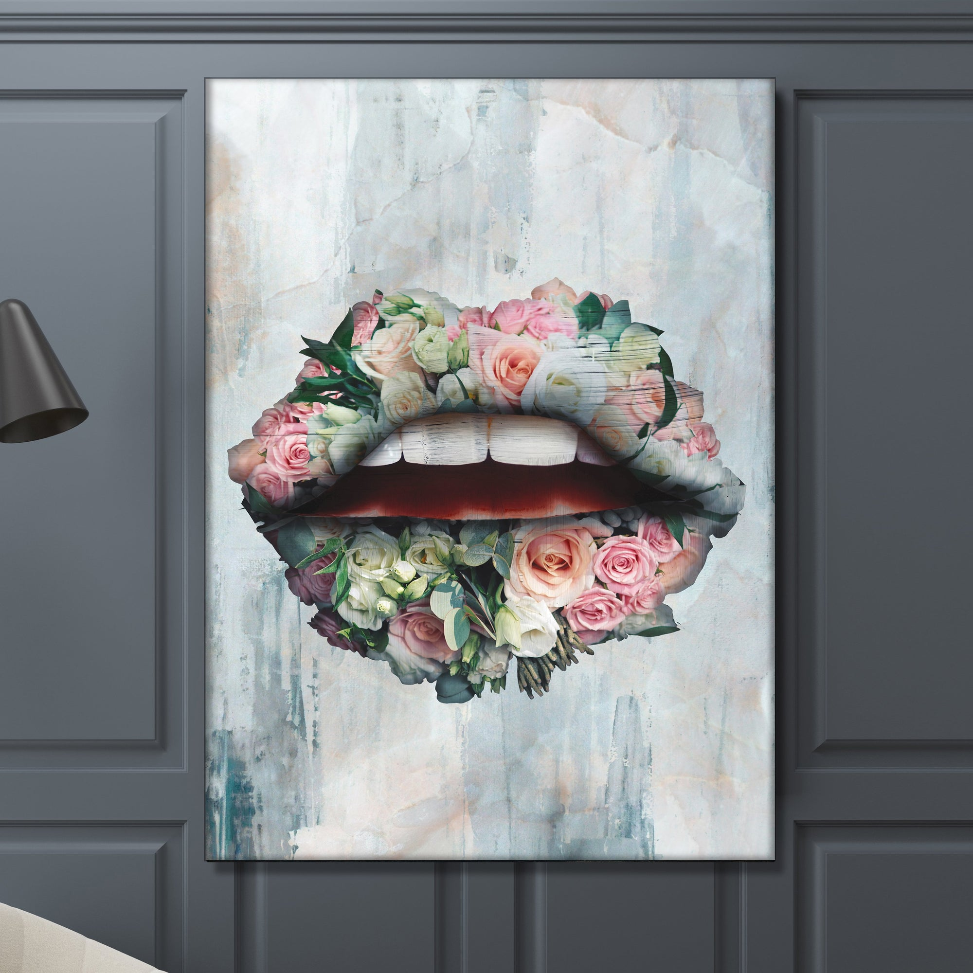 BOUQUET LIPS