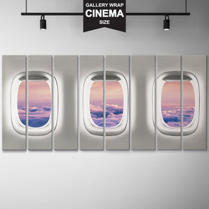 WINDOW SEAT (CLOUDS EDITION) CINEMA