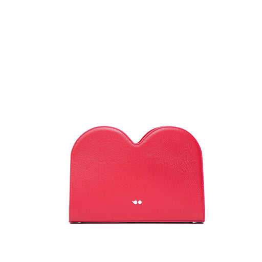 BABY - FRAME BAG - RED