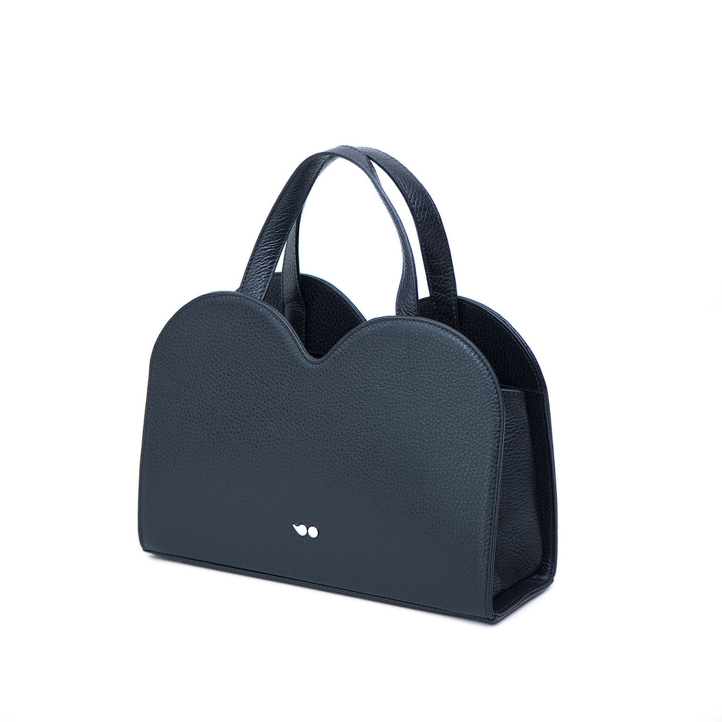 BABY - FRAME BAG - BLACK