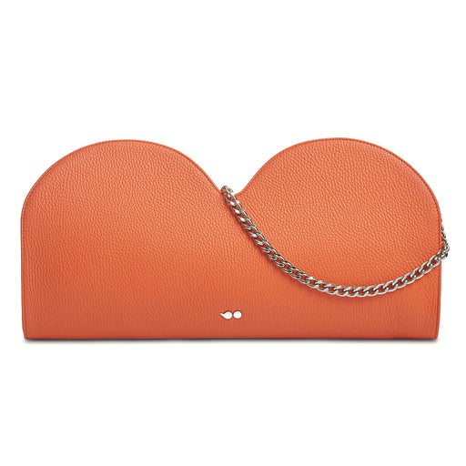BABY DOLL - POCHETTE - ORANGE