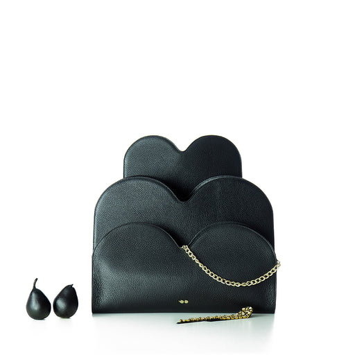BABY DOLL - POCHETTE - BLACK