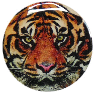 Libre Sticker Tiger