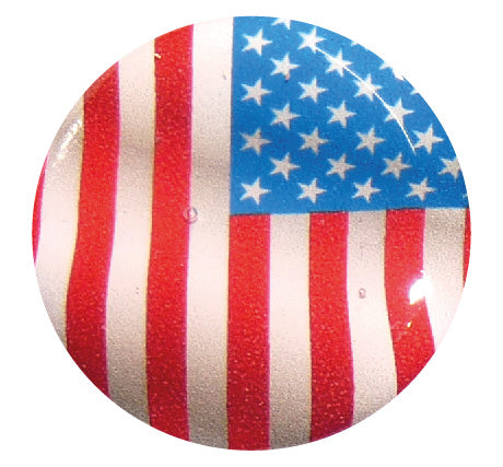 Libre Sticker USA Flagge