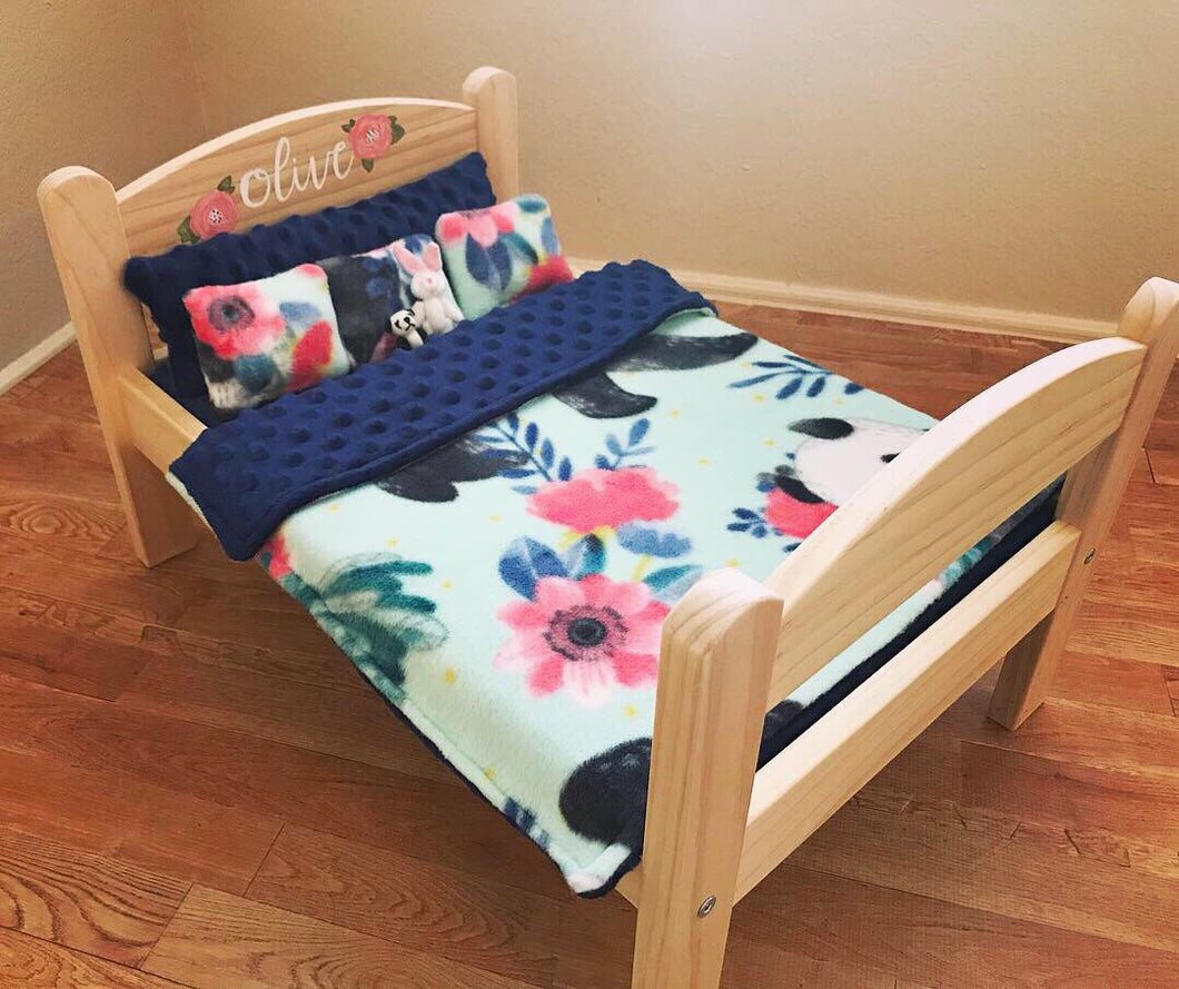 Bunny Bed Set