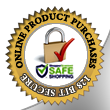 Shop with Confidence: Online Produt Purchases - Security Seal