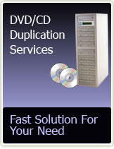 BULK DVD REPLICATION