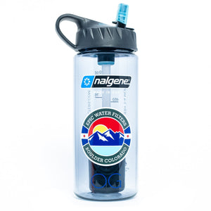Nalgene OG Slim | 568ml