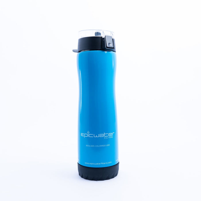 The Outback | Stainless Steel Water Bottle