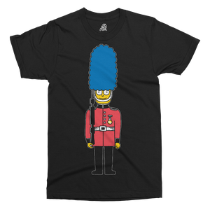 Marge Printed T-Shirt - UpShirtCreek