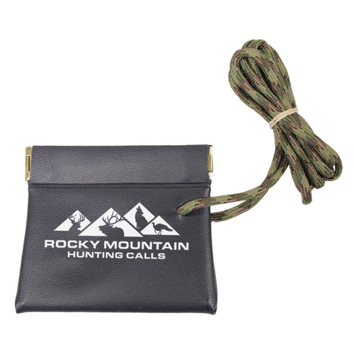 Rocky Mountain Hunting Calls - Mouth Call Carrying Case