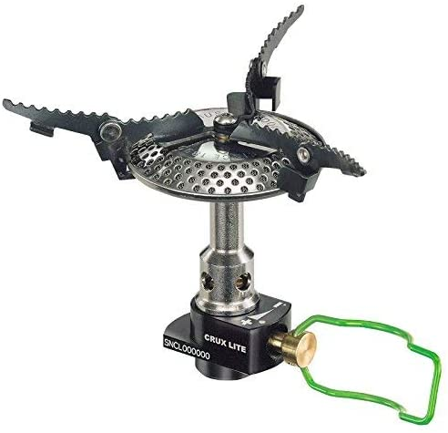 Optimus Crux Lite Stove (Stove Only)