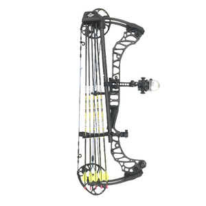 Option Archery Quivalizer