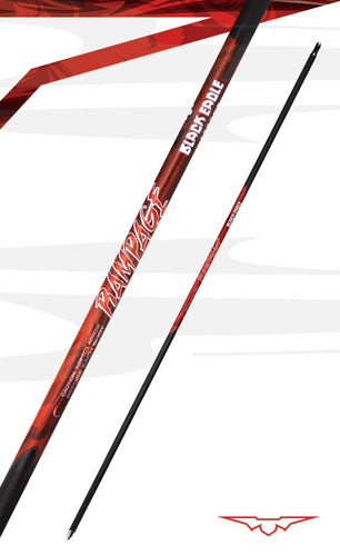 Black Eagle Rampage Shafts