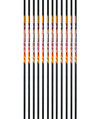Black Eagle X-Impact Shafts (12)