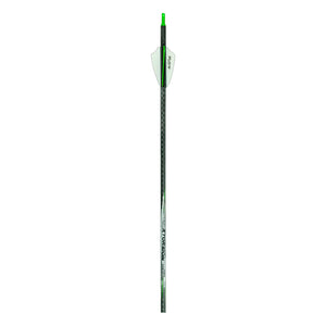 Victory Fletched Xtrosion .204