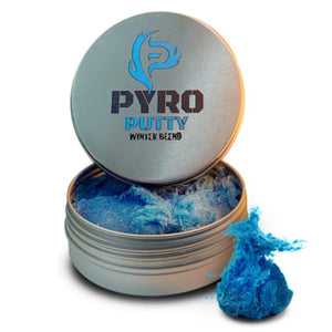 Pryo Putty Winter Blend