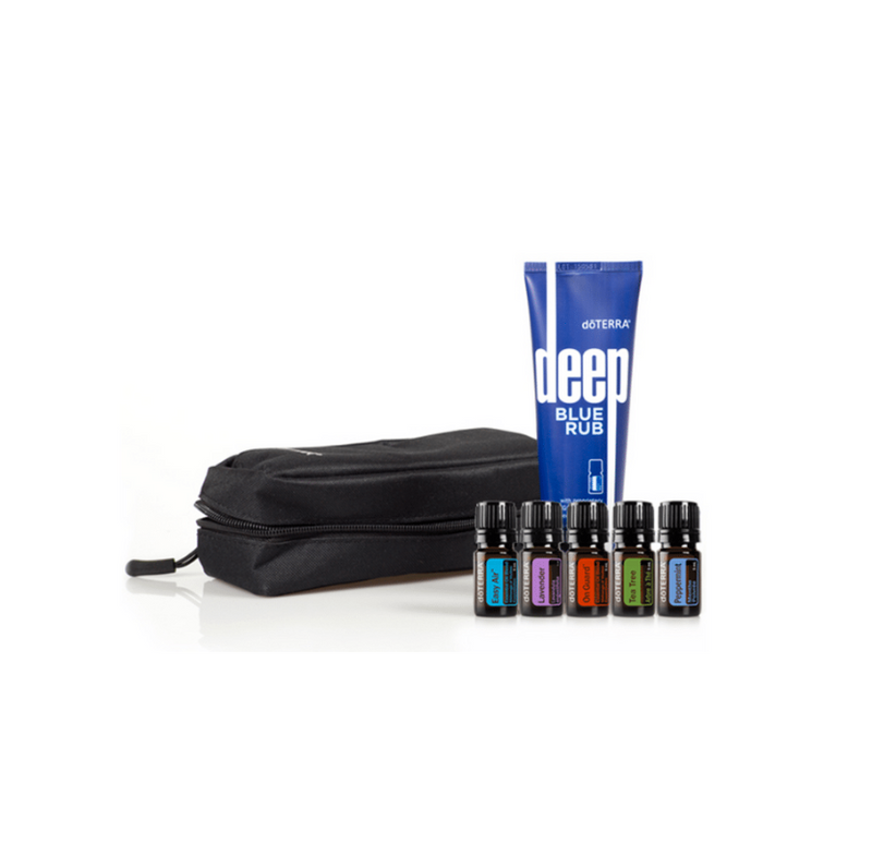dōTERRA Athlete Collection