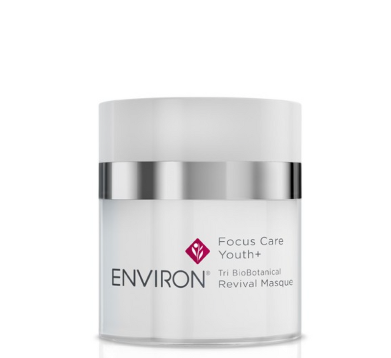 Environ Tri Biobotanical Revival Masque FOCUS CARE YOUTH+