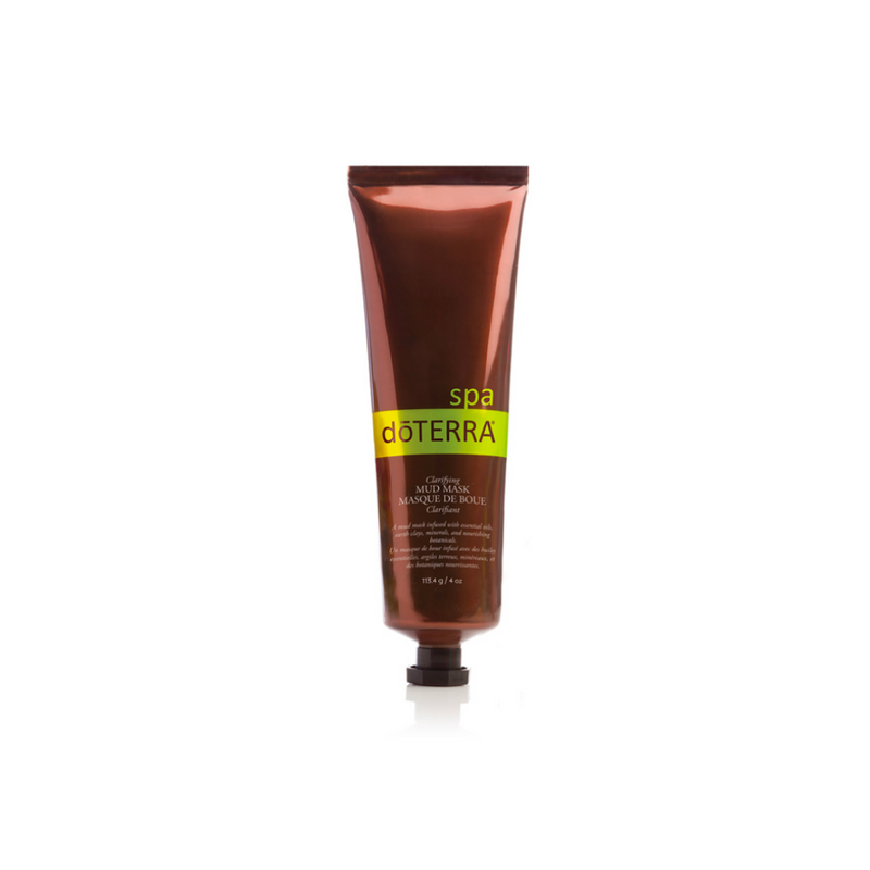 doTERRA Detoxifying Mud Mask