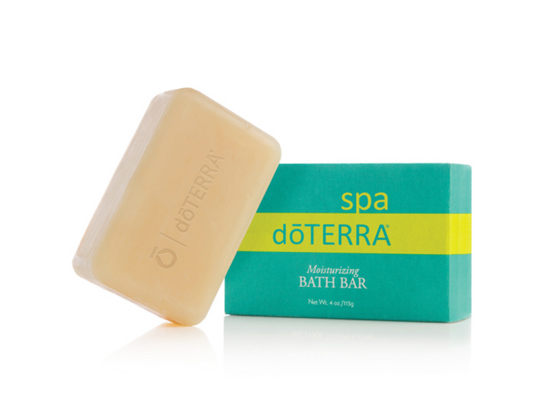 doTERRA Moisturizing Bath Bar