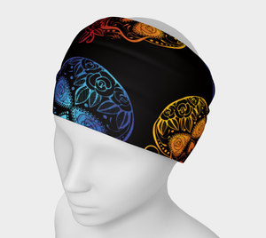 Sugar Skull Multi Headband