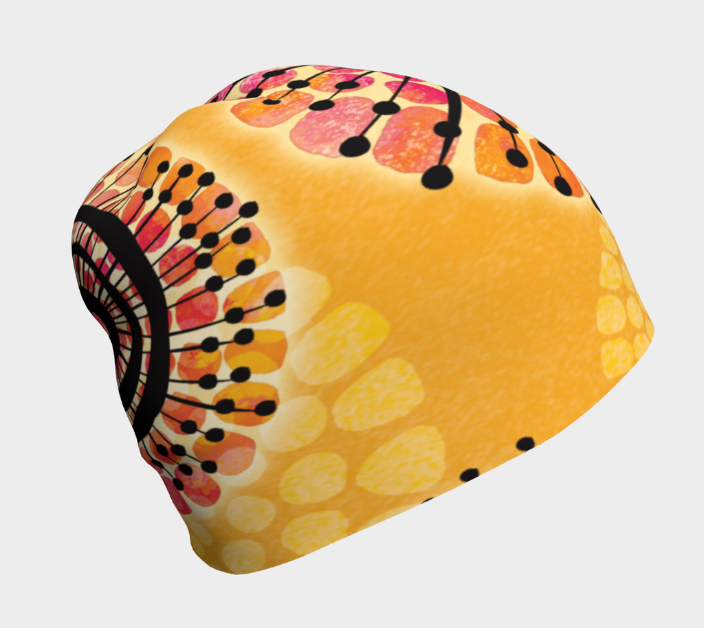Calipso Sunshine Beanie