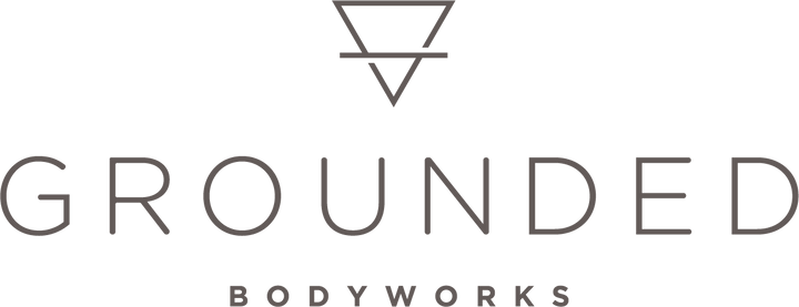 Grounded Bodyworks