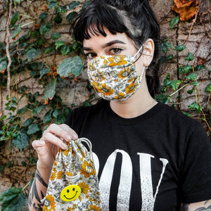 Face Masks [ made local ]