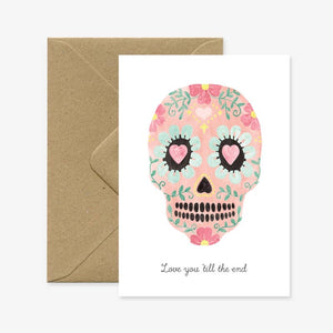 Greeting Cards : Love | Get Well | Miss you