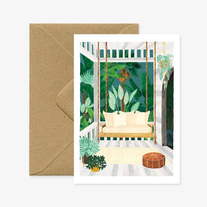 Greeting Cards : Blank / All Occasion